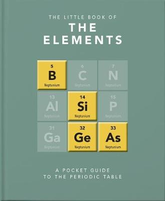 The Little Book of the Elements -