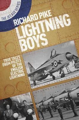 The Lightning Boys - pr_171023