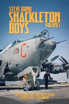 Shackleton Boys -