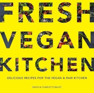 Fresh Vegan Kitchen -