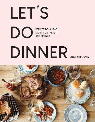Let's Do Dinner - pr_148330
