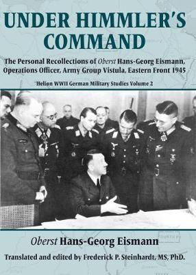Under Himmler's Command - pr_280487