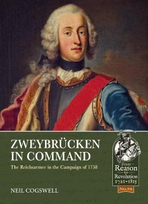 ZweybruCken in Command -