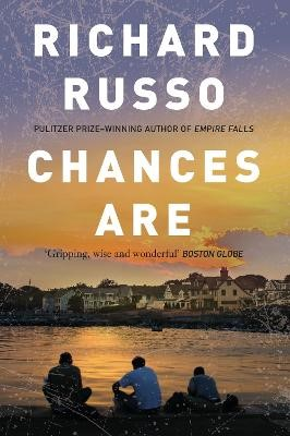 Chances Are -