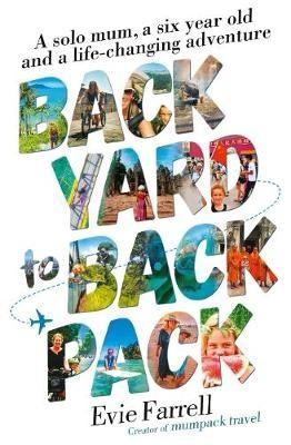 Backyard to Backpack -