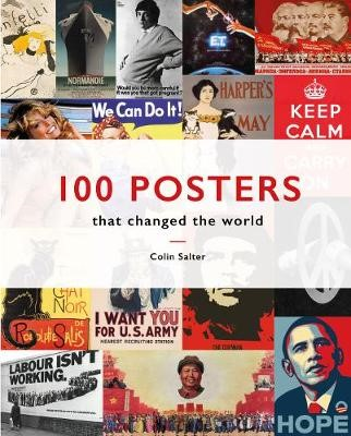 100 Posters That Changed The World -