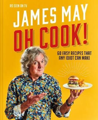 Oh Cook! -