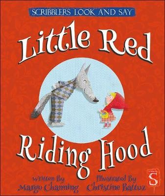 Look and Say: Little Red Riding Hood - pr_146109