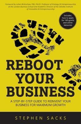 Reboot your Business - pr_314392