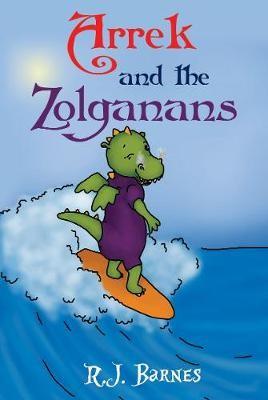Arrek and the Zolganans - pr_402631