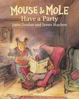 Mouse and Mole Have a Party - pr_71503