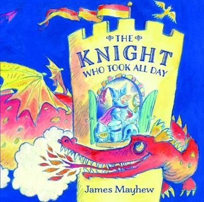 The Knight Who Took All Day - pr_269520
