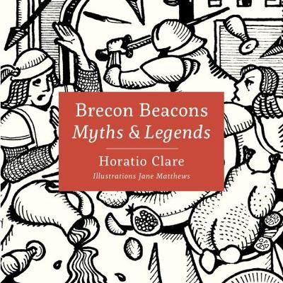 Myths & Legends of the Brecon Beacons - pr_71498