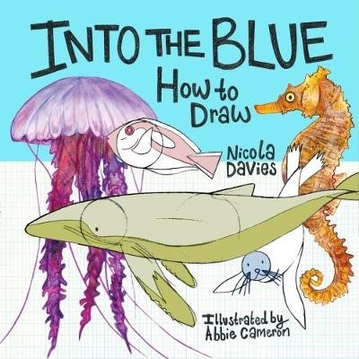 How to Draw: Into the Blue -