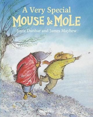 A Very Special Mouse and Mole -
