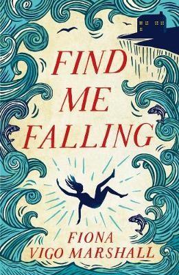 Find Me Falling -