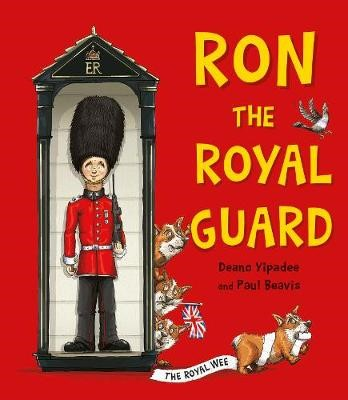 Ron the Royal Guard - pr_246279