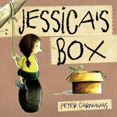 Jessica's Box - pr_246263