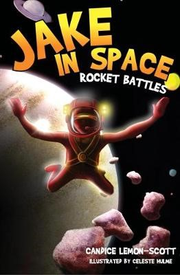 Jake in Space -