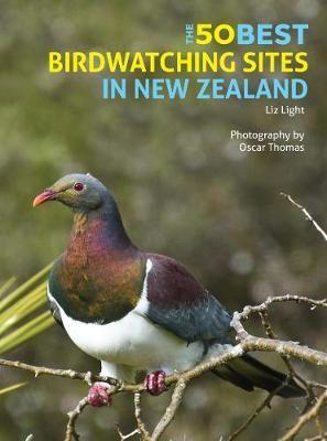 The 50 Best Birdwatching Sites In New Zealand -