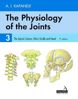 The Physiology of the Joints - Volume 3 - pr_237781