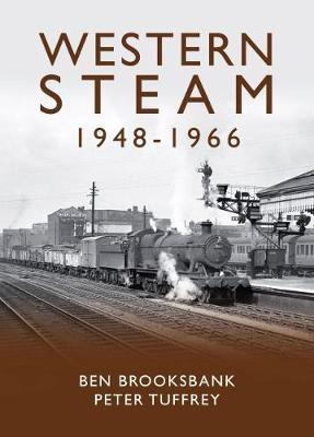 Western Steam 1948-1966 -