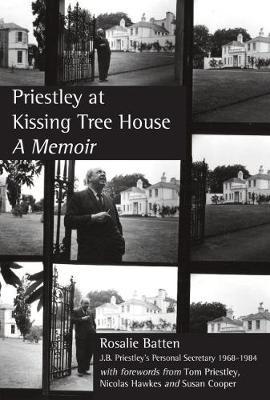 Priestley At Kissing Tree House -