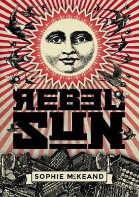 Rebel Sun - pr_148136