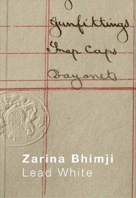 Zarina Bhimji: Lead White - pr_30738