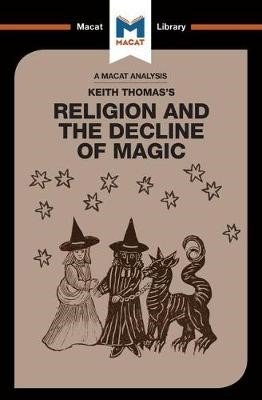 An Analysis of Keith Thomas's Religion and the Decline of Magic - pr_32207