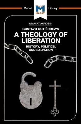 An Analysis of Gustavo Gutierrez's A Theology of Liberation - pr_19891
