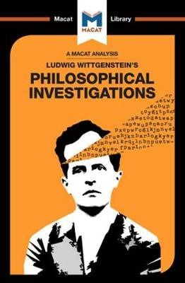 An Analysis of Ludwig Wittgenstein's Philosophical Investigations - pr_210473