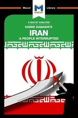 An Analysis of Hamid Dabashi's Iran - pr_210172