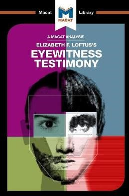 An Analysis of Elizabeth F. Loftus's Eyewitness Testimony - pr_210344