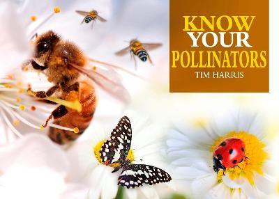 Know Your Pollinators - pr_1749576