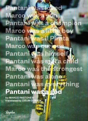Pantani Was A God - pr_402491