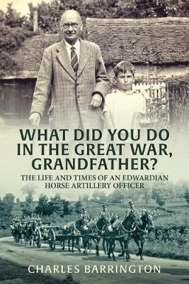 What Did You Do in the Great War, Grandfather? - pr_306788