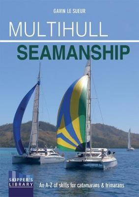 Multihull Seamanship - pr_248030