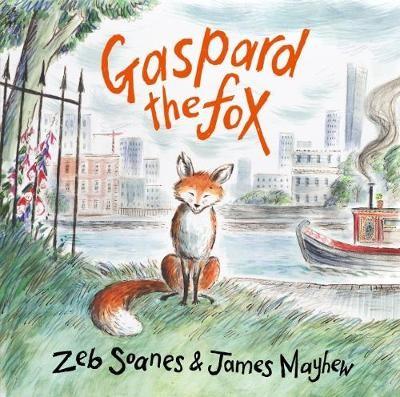 Gaspard The Fox -