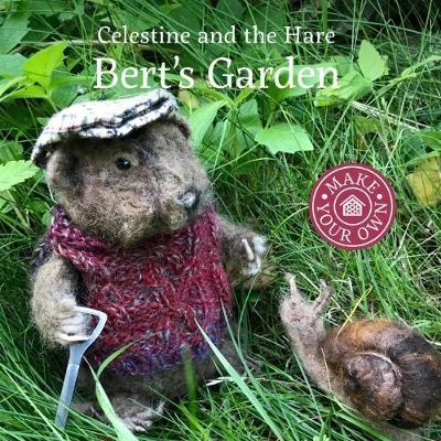 Bert's Garden -