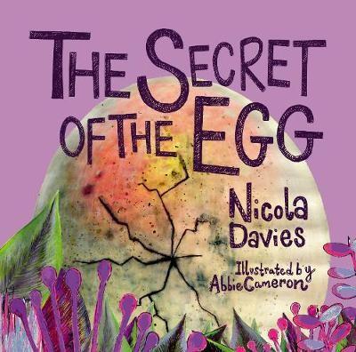 The Secret of the Egg -