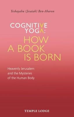 Cognitive Yoga, How a Book is Born -