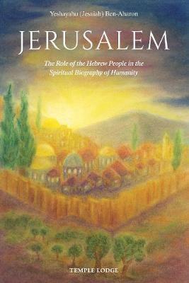Jerusalem - pr_412360