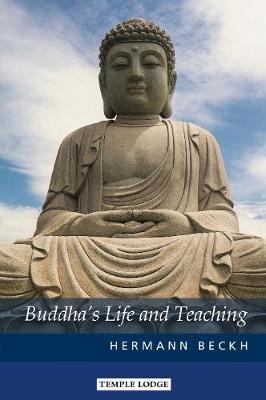 Buddha's Life and Teaching -