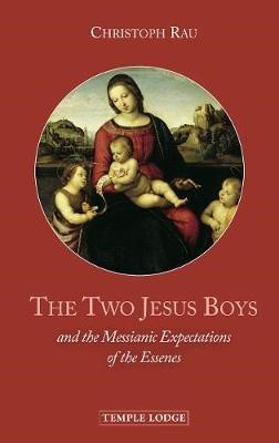 The Two Jesus Boys - pr_284793