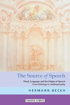The The Source of Speech - pr_430800
