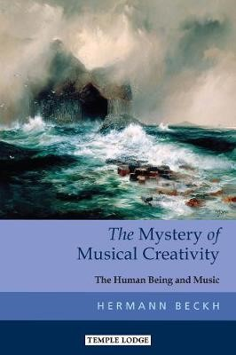 The Mystery of Musical Creativity - pr_430821