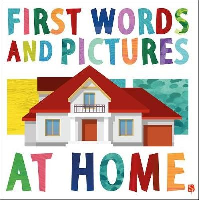 First Words & Pictures: At Home - pr_92189