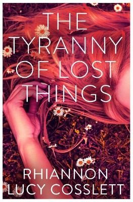 The Tyranny of Lost Things - pr_118442