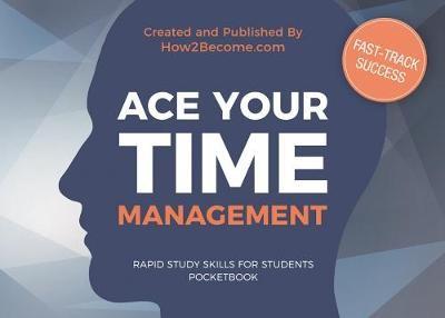 ACE YOUR TIME MANAGEMENT Pocketbook - pr_27944